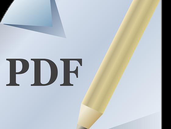 Distribuer un fichier PDF à mes élèves