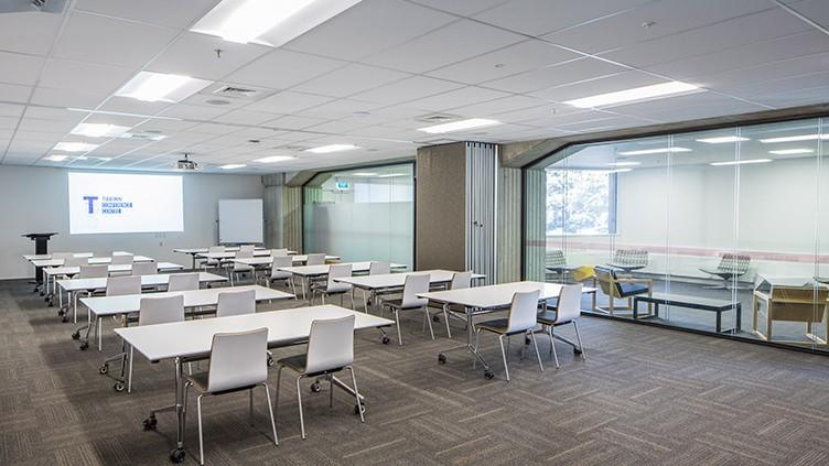 Salles de petits groupes (breakout rooms) dans Teams